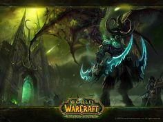 Blizzard has announced officially that the 18 of August 6, will show for the first time the sixth expansion of World of Warcraft.