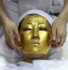 Tratamiento de belleza de lujo con polvo micronizado de diamante, oro y caviar   Celebridades, Estilo de vida, Tratamientos de Belleza   Tratamientos Belleza