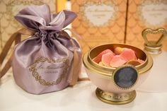 Poudre Visage Rose Ladurée - Les Merveilleuses Ladurée
