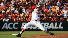 Baseball: Following the Hokies in the pros
