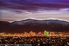 Reno Lens photo by Home Planet Images