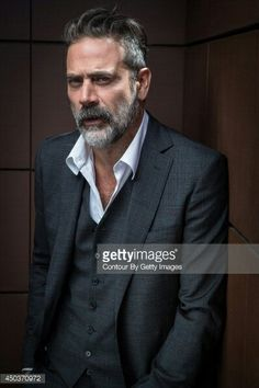 Jeffrey Dean Morgan in Cannes 2014