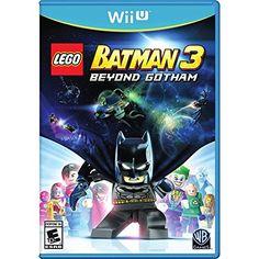 LEGO Batman 3: Beyond Gotham [AVAILABLE NOW]