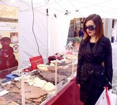 fair of chocolate, Novi Ligure