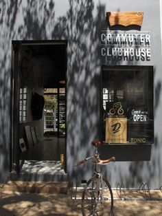 Levis Commuter Clubhouse in RSA