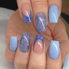 new pretty nail ideas for 2017