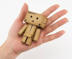 $12  Danbo Amazon.co.jp Box ver