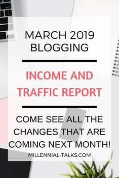 Eleventh Month Blogging Income Report | Millennial Talks