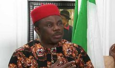 Anambra Made Lagos What It Is Whether Anyone Accepts It Or Not- Obiano
