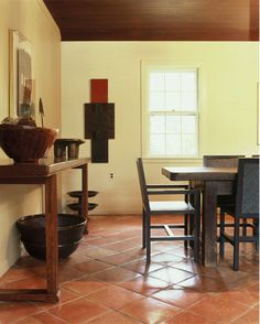 Dining Room  #country #cottage  #stamford #connecticut Country Living, Beautiful Homes, Stamford Connecticut, Dining Room, Cottage, Table, Furniture, Studio, Design