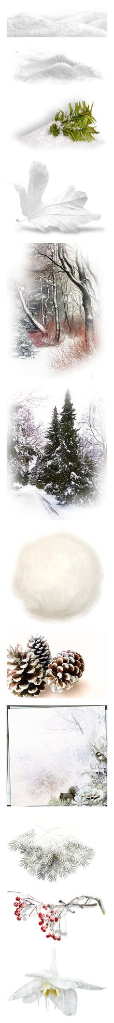 """""""Winter!"""" by jewelsinthecrown ❤ liked on Polyvore featuring winter, snow, backgrounds, christmas, fillers, effects, embellishment, detail, picture frame and borders"""