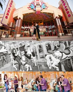 Irvine Spectrum Engagement Photo, Orange County, Engagement Photography, Gilmore Studios, Kiss, Love, Engagement, Merry Go Round, Horses, Couple, Edwards