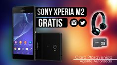 Llévate un Sony Xperia M2 con un plan a tu medida de 180 minutos+500SMS+4Mbps con una renta mensual de ¢21,100°° Dale like y aprovecha nuestras regalías que solo #ClaroPlazavenida trae para ti.