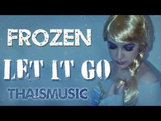 Frozen a cappella