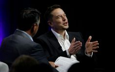 """Artificial intelligence is the """"biggest risk we face as a civilisation"""" and needs to be checked as soon as possible, Elon Musk has warned."""