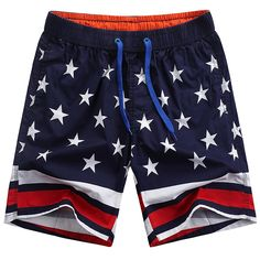 3D Swimming Trunks Board Shorts for Men Galaxy Voyage Gothic Church Boys Mens Swim Trunks Surf Pants
