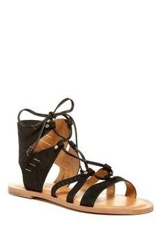 Juno Gladiator Sandal