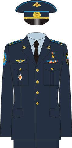 Military uniforms /