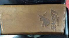 NFL Detroit Lions Roper Wallet