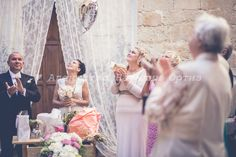 Агентство Наталии Ортиз - свадьба в Испании Дмитрия и Виктории