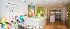 Lov Organic Shop | Levis Paris