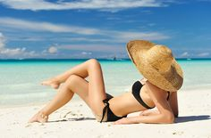 Losing Weight through the South Beach Diet Easy Weight Loss, Healthy Weight Loss, Losing Weight, Reduce Weight, How To Lose Weight Fast, South Beach Diet, Skin Clinic, Network For Good, Beach Poses