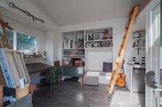 Art Studio - https://interiordesign.io/art-studio/