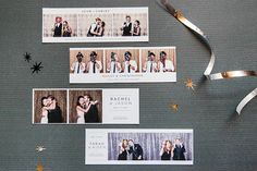 Photo Booth Marketing Template for Photographers | Design Aglow