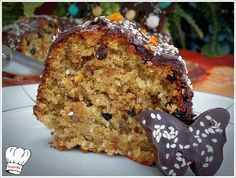 seven up cake Greek Sweets, Greek Desserts, Fun Desserts, Greek Recipes, Cooking Cake, Cooking Recipes, Meals Without Meat, Sweet Cooking, English Food