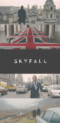 I've only seen one other Bond movie & Skyfall still made complete sense - so don't let your lack of Bond history stop you from seeing this film. The best action film I've seen. There wasn't one slow or bad scene in the film. Several breathtaking shots as well. GO. SEE. IT.
