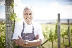 Head Chef Ruben Koopman #frogmorecreek