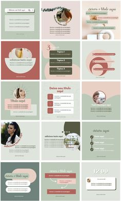 Organizar Feed Instagram, Instagram Feed Planner, Instagram Story Ideas, Instagram Posts, Brand Style Guide, Instagram Post Template, Instagram Design, Social Media Design, Branding Design