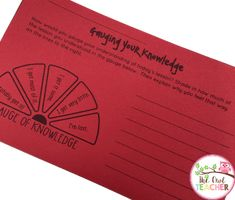We've all used exit tickets in our classroom for informal assessment, but sometimes it can become boring. Read this post to get exit ticket ideas on how you can engage students with exit slips and still assess your students! Paragraph Writing, Persuasive Writing, Writing Rubrics, Opinion Writing, Student Self Assessment, Formative Assessment, School Teacher Student, Student Goals, Differentiated Instruction