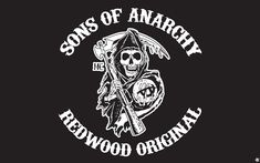 Sons of Anarchy. ;]