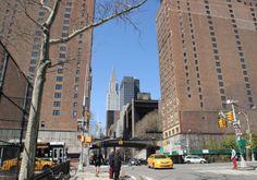 Un Día en nueva York - Upper west y Midtown