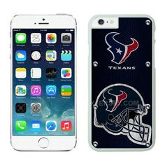 http://www.xjersey.com/houston-texans-iphone-6-plus-cases-white17.html Only$21.00 HOUSTON TEXANS #IPHONE 6 PLUS CASES WHITE17 Free Shipping!
