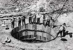 c 1890 Woodhead tunnel construction Huddersfield Yorkshire, Sources Of Iron, Industrial Development, Disused Stations, Northern England, British Rail, West Yorkshire, Derbyshire, Sheffield