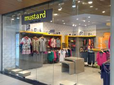 #Style & #comfort right at your doorstep with Mustard! Now open at Phoenix MarketCity Chennai!
