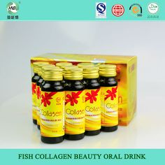 fish collagen 1.50ml VC Fish Collagen  2.Fish Collagen Drink  3.fish collagen VC beauty Collagen Drink contains lots of VC  4.ISO HACCP HALAL fish collagen