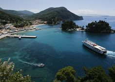 The first rule of discovering Parga is don't tell anyone about Parga...