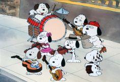 Snoopy Family (28)