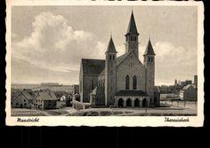 Theresiakerk.