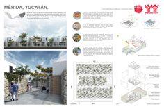"""""""Vivienda Unifamiliar Regional. 32 Entidades, 32 Arquitectos, 32 Propuestas"""": Arquitectos mexicanos realizan prototipos de vivienda mínima,© Taller de Arquitectura Mauricio Rocha y Gabriela Carrillo"""