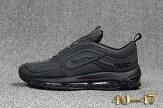 For Sale Regression Texture Nike Air Max 90 Mens Shoes All Black Free Shi