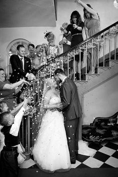 Warwick House Wedding Photography | Jessica & Daniel