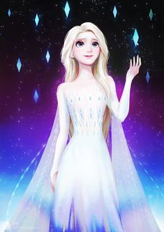 Andromeda Computer - Anime & Comics : The most fantastic Ilustrations Frozen Fan Art, Frozen Film, Elsa Frozen, Elsa Elsa, Frozen 2 Wallpaper, Disney Wallpaper, Pixar, Wallpaper Animes, Frozen Pictures