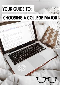 Choosing a Major — #xocollegelife