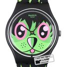 Swatch The-So-Far-Away-(Kidrobot-Special) GB252 - 2011 Fall Winter Collection