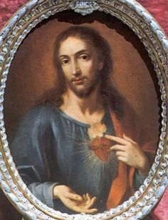 Sacred Heart of Jesus, Thy Kingdom Come!