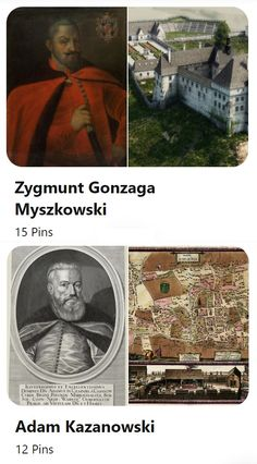 Wealthiest Polish-Lithuanian magnates, cardinals and bishops of the Roman Catholic Church in Poland in the first half of the 17th century during mannerist and early baroque period